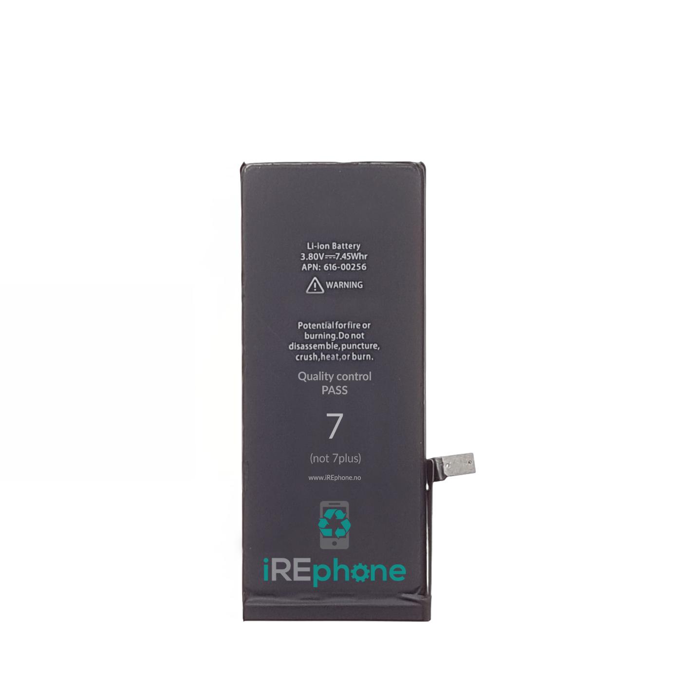 Batteri for iPhone 7 – 1960 mAh